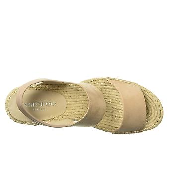 Kenneth Cole New York Womens Olivia Simple Espadrille Fabric Open Toe Casual ...
