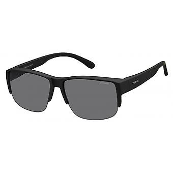 Sunglasses Unisex 9006/SDL5/Y2 square black/grey