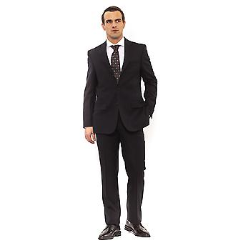 Blu Navy Suit FE995312-IT48-M