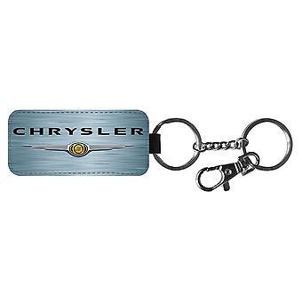 Chrysler 1998 Logo Sleutelhanger