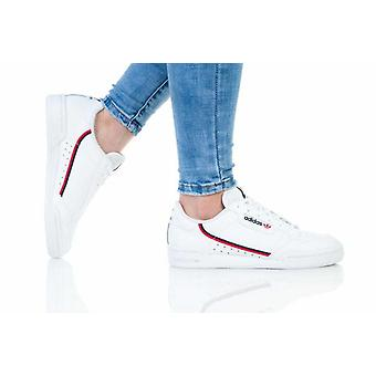 Adidas Continental 80 Womens Trainers Casual Shoes originals genuine
