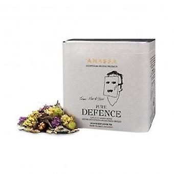 Anassa-טהור הגנה עלים מיזוג צמחים 30 גרם