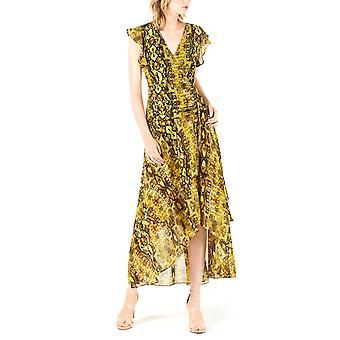 Bar III | Printed Maxi Dress