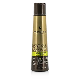 Macadamia Natural Oil Professional Ultra Rich Moisture Conditioner 300ml/10oz