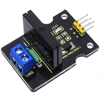 Keyestudio 5V 1 Channel Solid State Relay Module