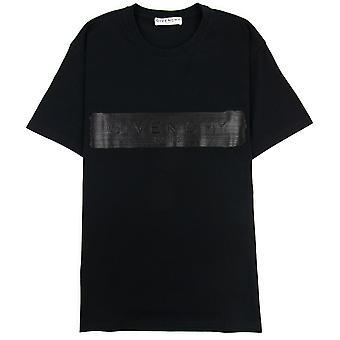 Givenchy Band T-shirt Black