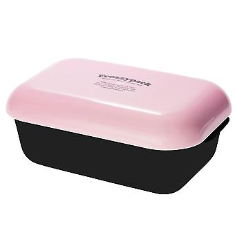 Frozzypack, Lunch box - Nordic Sea - Pink