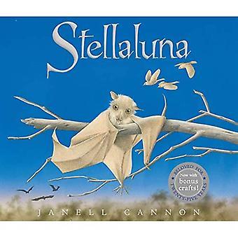 Stellaluna (Lap Board Book)a [Libro di bordo]