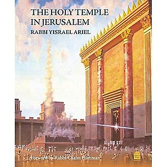 De Heilige Tempel in Jeruzalem