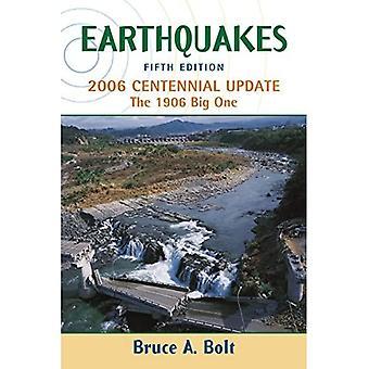 Aardbeving Centennial Edition