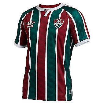 2020-2021 Camisa Fluminense