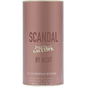 Jean Paul Gaultier skandaali yöllä Eau de Parfum 80ml EDP Spray