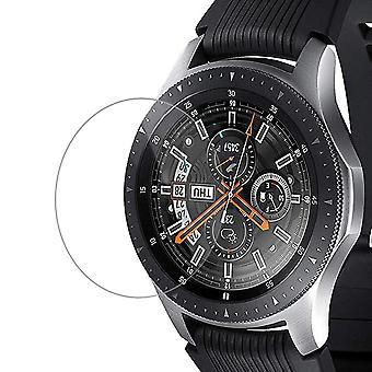 Galaxy Watch Tvrzené sklo pro Samsung Gear S3, Classic Frontier Screen