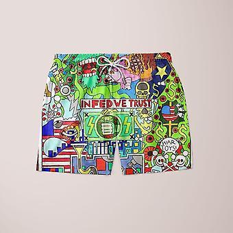 Eleventyfour shorts