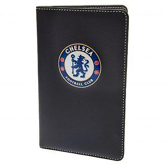 Chelsea Executive Scorecard Wallet