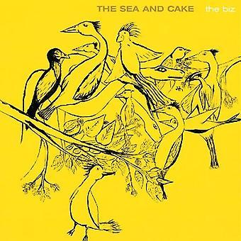 Sea And Cake - Biz [Vinyl] USA import