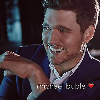 Michael Buble - Love [Vinyl] USA import