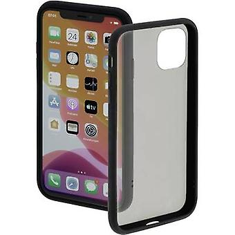 Hama Invisible Back cover Apple iPhone 12, iPhone 12 Pro Black, Transparent