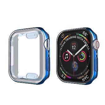 Fodral för Apple Watch Series Cover Iwatch 3 Soft Tpu Bumper Skärmskydd