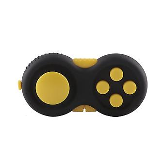 Fidget Pad Hand Puzzles Magic - Anti Stress Focus Keep