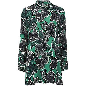 MASAI CLOTHING Masai Bottle Green Top 1003085 Idinea