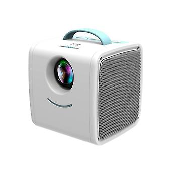 Portable Mini Led , Home Theater Video Projector