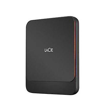 Lacie 1Tb Portable Usb 3 Gen 2 Type C External Ssd