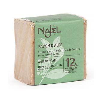 Aleppo soap 12% HBL 170 g