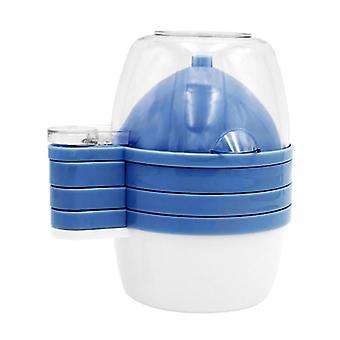 Monitoimiset keittiövälineet 6 in 1 - sininen