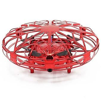 Mini Ufo Hand Opéré Rc Quadrocopter Dron Toy