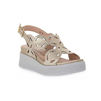 Stonefly 214188 laminate sandals