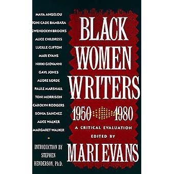 Black Women Writers by Evans - 9780385171250 Book