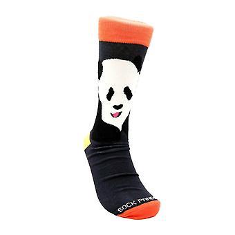 The Great Panda Socks
