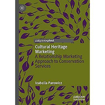 Cultural Heritage Marketing - A Relationship Marketing Approach to Con