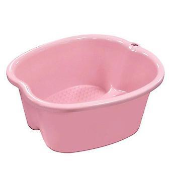Grande Piede Bagno Spa Bagno Tub Bacino Secchio Per Soaking Piedi Massaggio