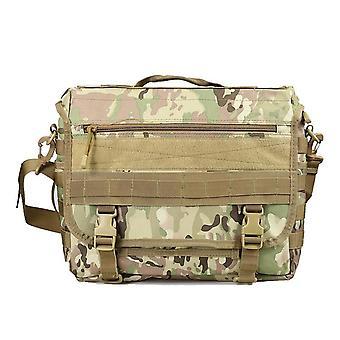 Military Laptop Bag, Tactical Messenger Bags, Computer Backpack, Fanny Belt