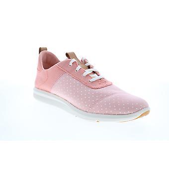 Toms adulto mujeres cabrillo estilo de vida zapatillas