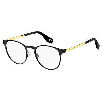 Marc Jacobs Marc 320 003 Matte Schwarze Brille