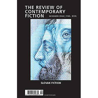 Review of Contemporary Fiction by Clarice Cloutier John OBrien