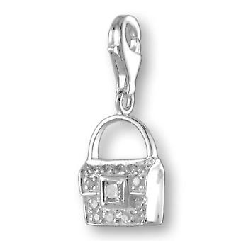 Melina 1800078 - Women's pendant, sterling silver 925