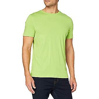 camel active 4096024t0261 T-Shirt, Lime, S Men