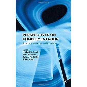 Perspectives sur la complémentation