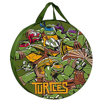 Ninja Turtles Portagiochi Big Bag