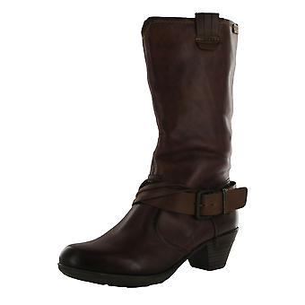 Pikolinos Womens Rotterdam 902-9607 Boots