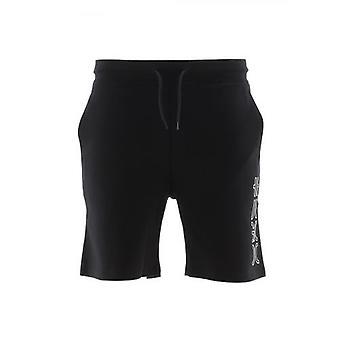 HUGO Black Doolio Short