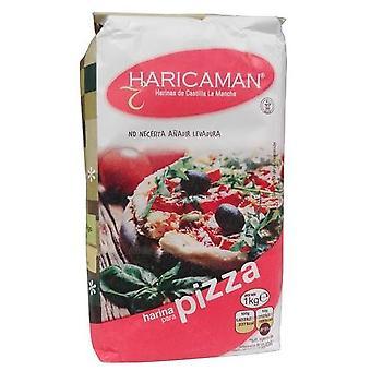 Farinha Haricaman Pizza (1 Kg)