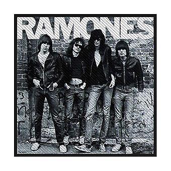 Ramones - Ramones '76 Standardní oprava
