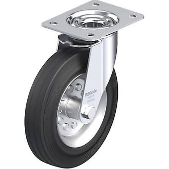 Blickle 277749 Steel sheet swivel castor, Ø 200 mm Type (misc.) Guide roller