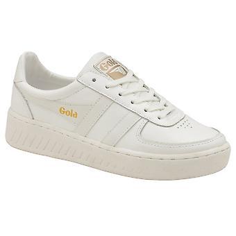 Gola Grandslam Nahka CLA567WW universal ympäri vuoden naisten kengät