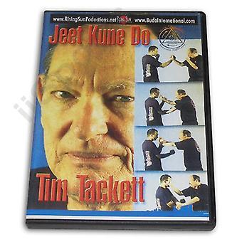 Jeet Kune Do Dvd Tim Tackett -Vd6083A